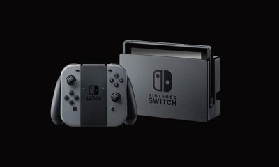 Switch Sales 5 Million Japan