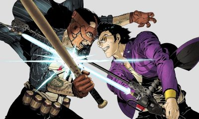 Travis Strikes Again No More Heroes Switch Ports