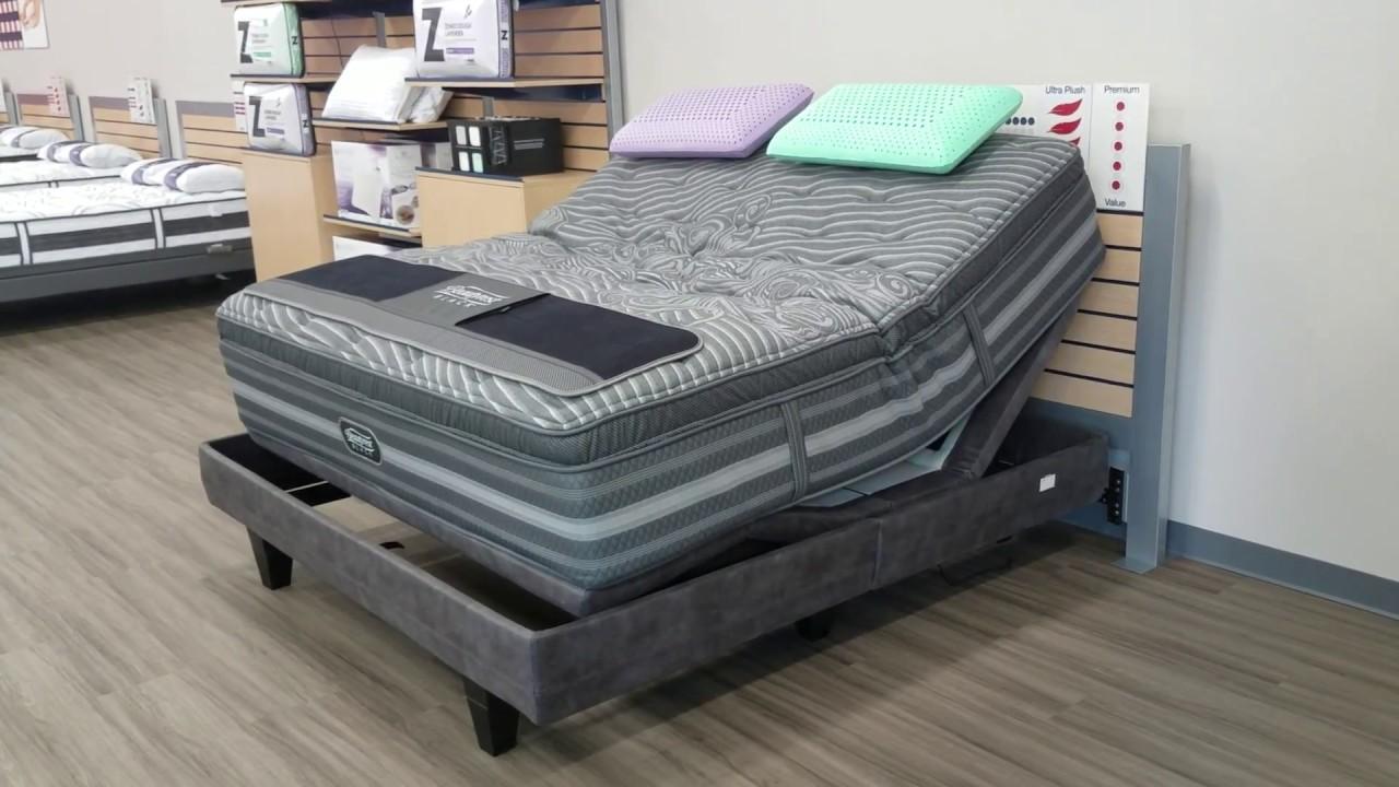 big smart mattress