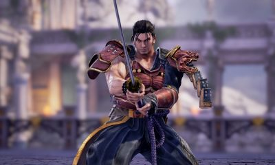 Soulcalibur 6 network test live ps4 xbox one