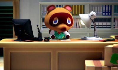 Animal Crossing Switch release date