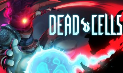 Dead Cells PS4 review Geek Reply