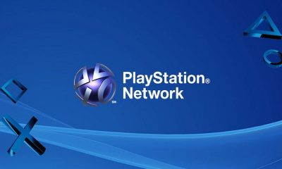 PSN username changes