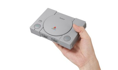 PlayStation Classic full game list