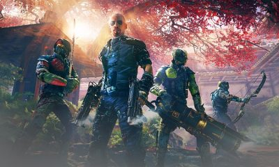 Shadow Warrior 2 free GOG