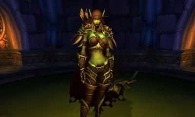 World of Warcraft Marksmanship update 8.1 changes