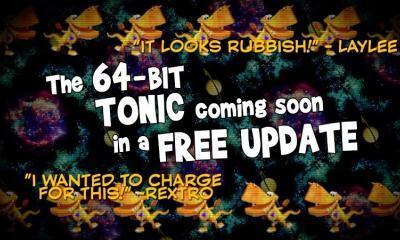 Yooka-Laylee N64 update
