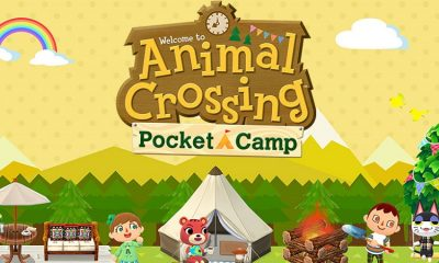 Animal Crossing version 2.0.0 update