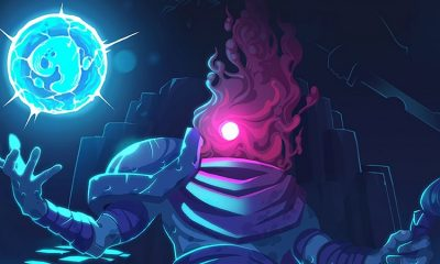 Dead Cells alpha pc update