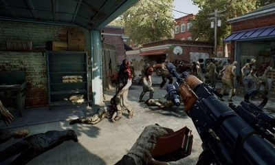 Overkill's The Walking Dead cheats
