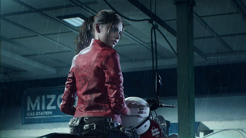 Resident Evil 2's Side Characters Become All-Stars in New Mode