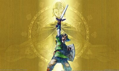 Skyward Sword Switch remaster