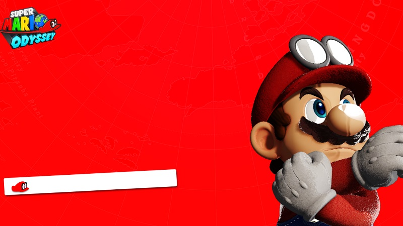 Super Mario Odyssey Now Playable In Full On PC With Yuzu