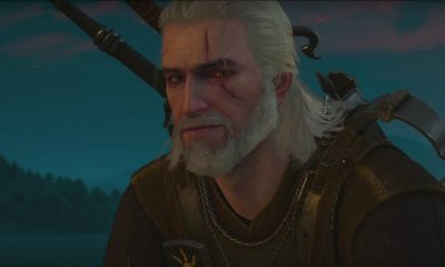 The Witcher 3: Wild Hunt patch