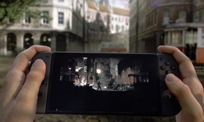 This War of Mine Nintendo Switch November 2018