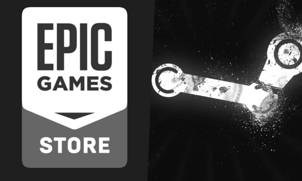 Various Game Developers Are Leaving Steam for the Epic Games