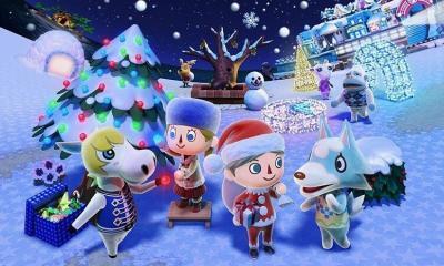 Animal Crossing Pocket Camp datamine