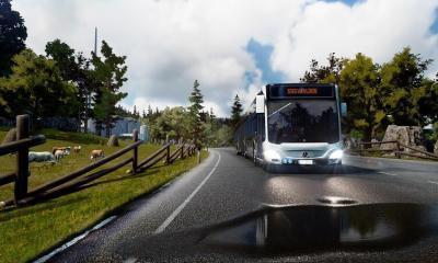 Bus Simulator 18 cheats