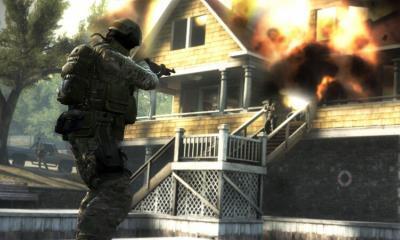 CS:GO battle royale