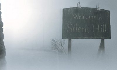 Cancelled Silent Hill game 2013