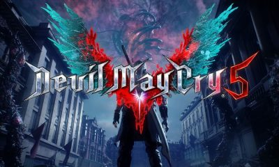 Devil May Cry 5 Xbox One Hands-On Demo Impressions