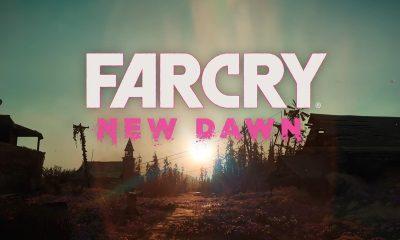 FarCry 5 2019