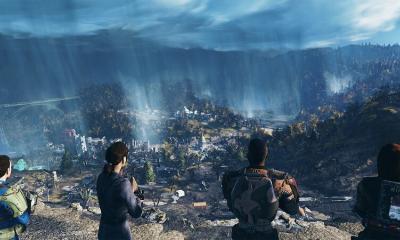 Fallout 76 Proximity Chat Mod