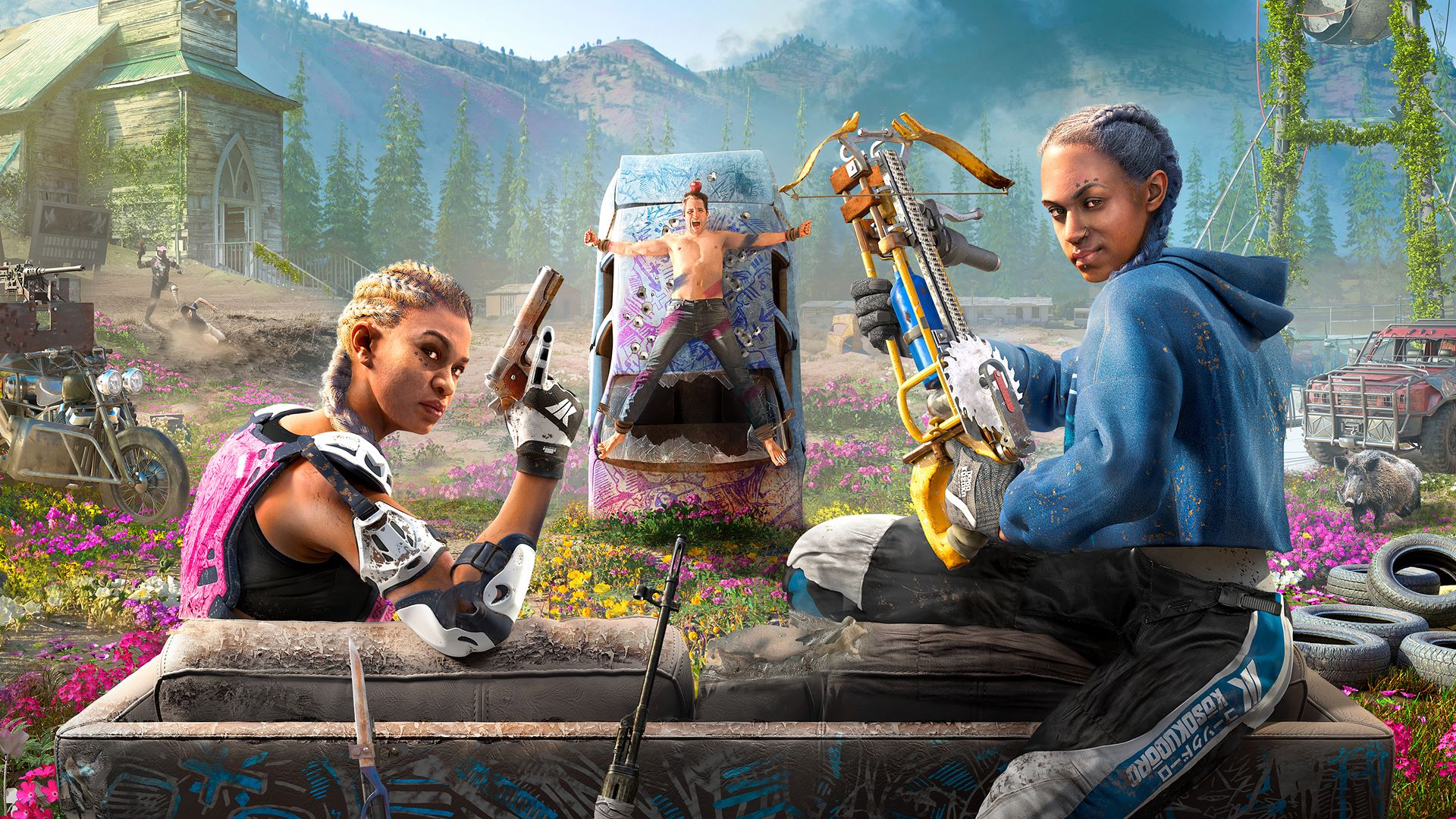 Is Far Cry New Dawn Releasing Too Soon?