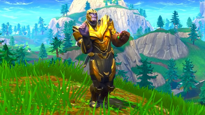 Fortnite Even More Celebrities Are Suing The Developer Now Geek Reply