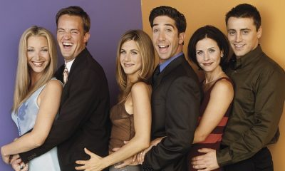 Friends to remain on Netflix through 2019