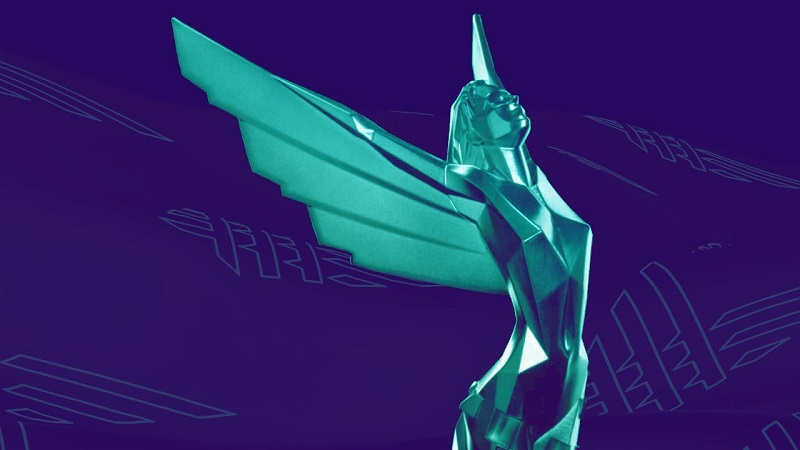 You Can Watch The Game Awards Right Here with Bill