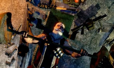 Killing Floor 2 Badass Santa