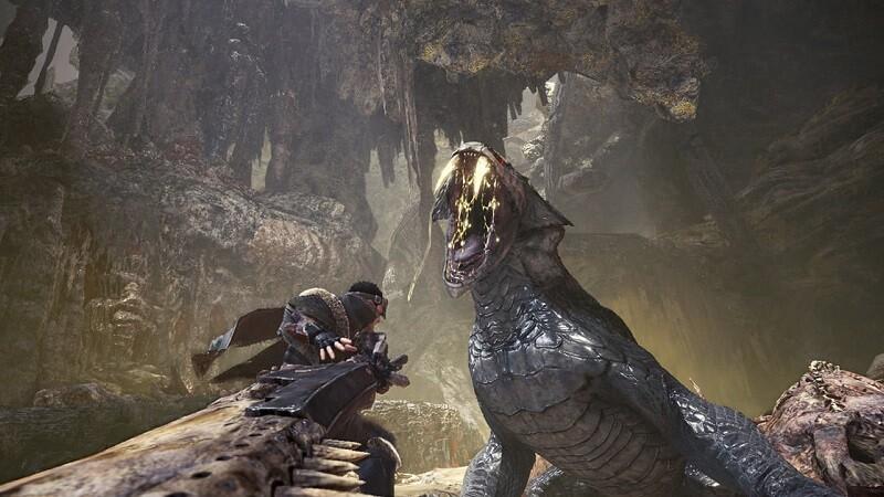 Monster Hunter World Mods Bring HUD Improvements And PS4 Save File
