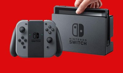 Nintendo Switch 20 million units