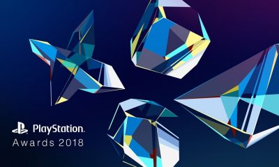 PlayStation Awards 2018