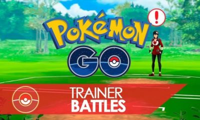 Pokemon GO Trainer battles coming soon