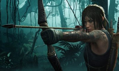 Shadow of the Tomb Raider free trial
