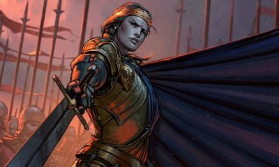 Thronebreaker How long to beat how many chapters