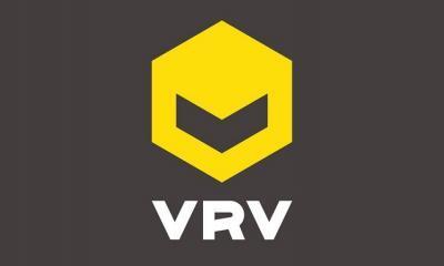 VRV streaming