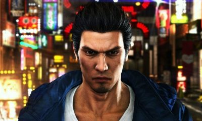 Yakuza 6 Essence of Art discount