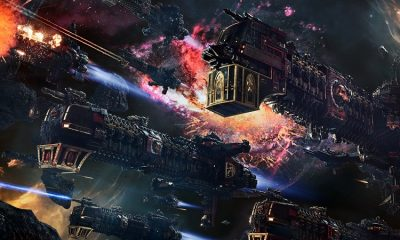 Battlefleet Gothic Armada 2 cheats