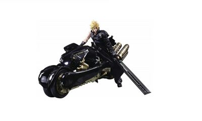 Final Fantasy 7 Advent Children price release date