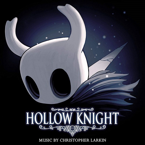 Hollow Knight OST cover