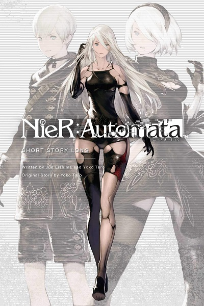 NieR Automata Short Story Long