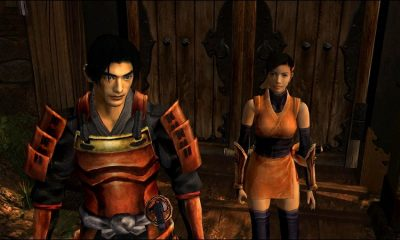 Onimusha Warlords CHEATS