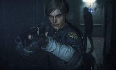 Resident Evil 2 1 shot demo download