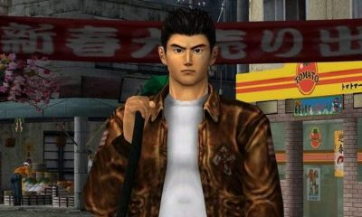 Shenmue 1 and 2 CHEATS