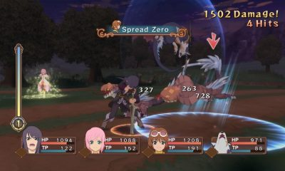 Tales of Vesperia CHEATS