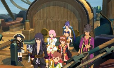 Tales of Vesperia Definitive Edition PS4 file download size
