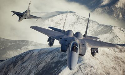 Ace Combat 7 CHEATS